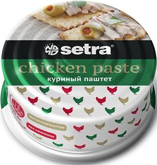 setra chicken