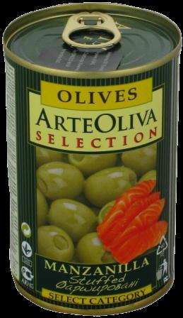 arteoliva green losos