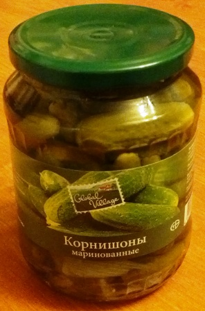 globalvillage kornish