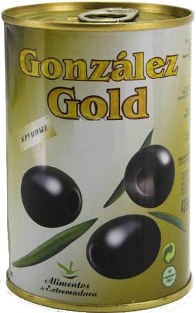 gonzalez black big
