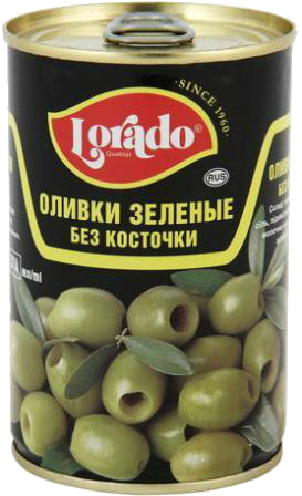 lorado green