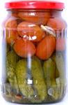 ogurtsy tomaty