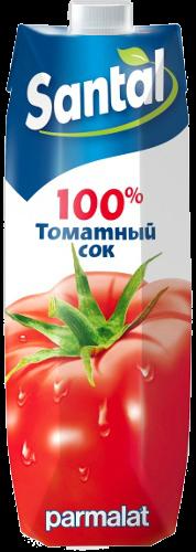 santal sok tomat