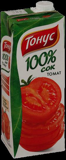 tonus tomat