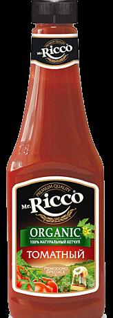 mr.ricco tomat organic