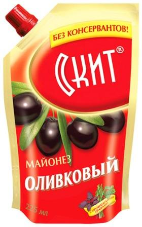 skit oliv